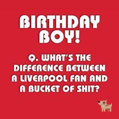 Liverpool Bucket