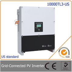 10000W/10KW grid tie inverter, three phase with 97.5% high efficiency,