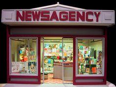 Mini Newsagency