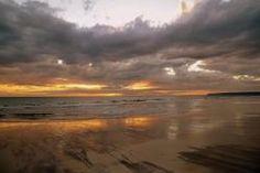 Playa de Zahara de los Atunes de Barbate (Cádiz)