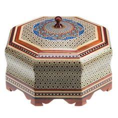 persian-candy-dish-khatam-kari-wood-hand-made-Catering