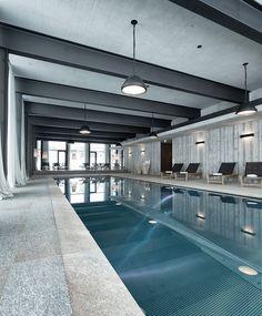 Hotel Wiesergut   GOGL ARCHITEKTEN; Photo: Mario Webhofer / W9 Werbeagentur, Innsbruck   Archinect