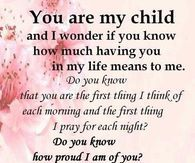 I love you more than life quotes i love you my daughter quotes and i Quotes For Kids, Family Quotes, Life Quotes, Quotes Children, Wisdom Quotes, Prayer Quotes, Child Quotes, Mother Daughter Quotes, Mother Quotes