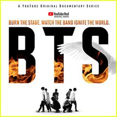 BTS - Burn The Stage
