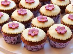 Mini Cupcakes, Food, Pie, Meal, Essen, Hoods, Meals, Eten