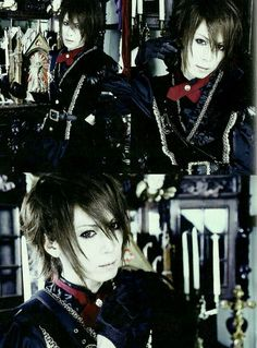 Visual Kei J Rock | Yuki. Jupiter. | Visual Kei/J Rock Infected