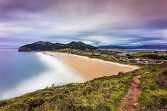 Shared by acromaticos #landscape #contratahotel (o) http://ift.tt/24qOvBP que van o vienen del paraíso.  #Santona #Santoña #Cantabria #mar #cantabrico #canon #photography #paisajes #costa  www.acromaticos.com