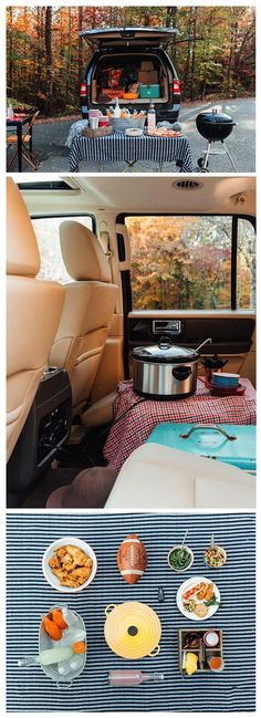 When you can bring along the crockpot, tailgating will never be the same. Keep your snacks piping hot with the 110 volt power outlet in the center console of the 2015 Lincoln Navigator.