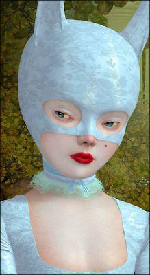 Ray Caesar Mark Ryden, Audrey Kawasaki, Trevor Brown, Illustrations, Illustration Art, Ray Caesar, Arte Lowbrow, Creepy Cute, Surreal Art
