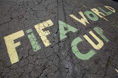 Mundial 2014: Fifa publicó el Código de Conducta para los aficionados en Brasil-2014| Mundial Brasil 2014