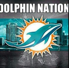 COOL I AM IN THE DOLPHINS NATION I AM A HUGE MIAMI DOLPHINS FAN YELLING AT THE TV WHEN THEY ARE ON TV BUT THE REFS STAND IN THE DOLPHINS WAY CALLING THEM WHEN THERE IS NOTHING THERE TO CALL