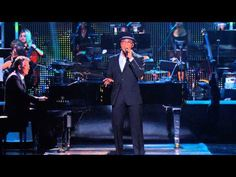 Ne-Yo, Charice, & Robert Randolph: Earth Song | David Foster: Hit Man Returns