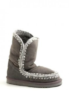 Mou-stivali eskimo boot 24 cm ngre-eskimo boot 24 cm ngre-Mou 351c82fddce