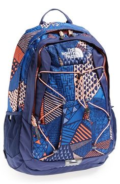 The North Face 'Jester' Backpack available at #Nordstrom - the backpack I just got for school!