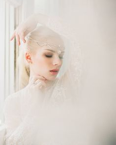F E A T U R E - @whitemagazine // When Amelia from @picturesandhearts and Alice from @alc.events asked to be involved in this stunning collaborative editorial shoot, we excitedly obliged. Based on the concept of an ethereal dreamscape, this soft romantic editorial is everything we imagined and more! Fine lace gowns, vintage jewel's and lush botanical installations were washed in soft afternoon light to create this magical editorial. See some of our favourite shots on our blog now or view the…
