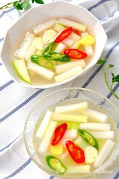 Food Design, K Food, Korean Food, Kimchi, Food Plating, No Cook Meals, Food And Drink, Vegetarian, Yummy Food