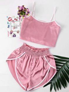 1905a702a5  ad  zaful  coord  coordset  set  matchingsets  twopiecesset  skirt