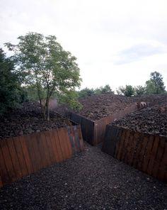 Parque de Piedra Tosca,Cortesía de RCR Arquitectes