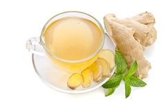 Ginger has the power to prevent serious illness, and to fight colds and flu. It's so easy to make ginger tea...it makes sense to start drinking it today.
