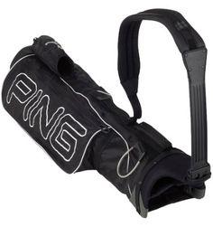 Ping Moon Lite 2013 Golf Carry Bag at Golfgeardirect.co.uk  |Ping Moonlight Golf Bag