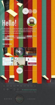 web design inspiration 16