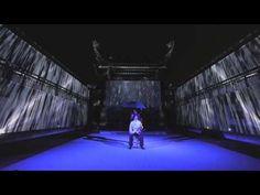 國美館【2012年數位科技與視覺藝術跨界創作】計畫:黃心健-蜃樓 - YouTube