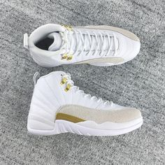 OVO x Air Jordan 12 Retro White to Release This Summer - EU Kicks  Sneaker 8ae4ba977