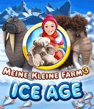 Jetzt das Klick-Management-Spiel Meine kleine Farm 3: Ice Age kostenlos herunterladen und spielen!!
