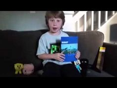 The Story of My Minecraft Life Book Review - http://gearcraft.us/the-story-of-my-minecraft-life-book-review/
