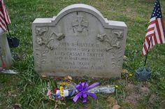 "John Borland ""Jack"" Thayer, III (1894 - 1945) - Find A Grave Photos"