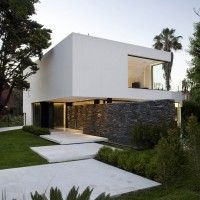The Carrara House by Andres Remy Arquitectos » CONTEMPORIST