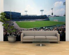MLB Boston Red Sox Unfor Taball Stadium Baseball Fenway Park Part 25