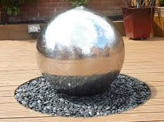 Image result for contemporary water features