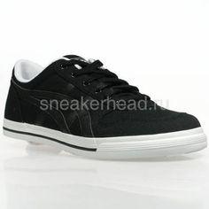 Sneakerhead :: Asics Кроссовки Aaron CV (h900n-9090)