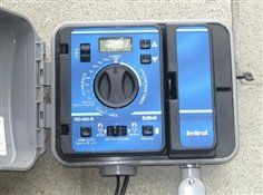 Irritrol Rain Dial RD900EXTR 9 Station Outdoor Irrigation Controller >>> See this great product.