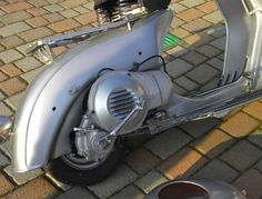 Vespa Scooters For Sale, Vintage Vespa, Restoration, Motorcycle, Vehicles, Motorcycles, Car, Motorbikes, Choppers