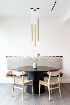 Dining Room Sets, Luxury Dining Room, Dining Room Design, Dining Room Table, Room Interior, Interior Design, Interior Modern, Modern Luxury, Decoration Table