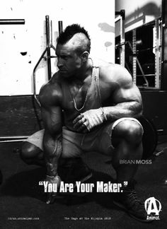 """""""You Are Your Maker"""" - Animal"""