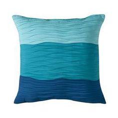 pintuck pillow
