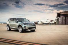 Land Rover Präsentiert 'den ultimativen Wettbewerb zum Start des neuen Discovery Sport' ( Sponsored Video und Doppel - Gewinnspiel ) | Atomlabor Wuppertal Blog