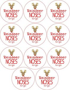 Reindeer Noses To Go Labels[5]