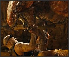 Riddick (Red Band Trailer)