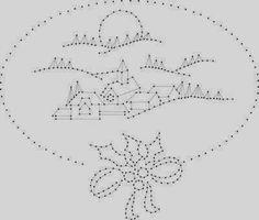 kerstpatoon /  patroon | Jokealmere.jouwweb.nl                                                                                                                                                                                 More