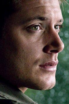 Jensen's eyes #fanfictiongreen