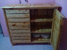 Kitchen Cabinets From Pallets kitchen cabinets made out of pallets | how to make a rustic pallet