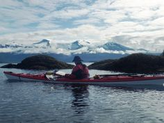 The Inside Passage stretches from Seattle, Washington to Skagway Alaska. Many consider it the sea kayaking equivalent of the Appalachian Trail, though it doesn't offer the support that the most famous of all trails offers. This summer I was able to paddle the Alaska section, from Ketchikan to Skagway, having paddled the British Columbia Section […]