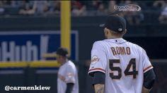 Romo!