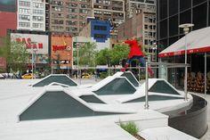 RZAPS, one penn plaza, ny