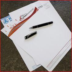 Briefbogen gehören in jede Geschäftsausstattung. Mit Werbung oder Logo auf Laser- und Inkjetgarantierten Offsetpapier.  www.printmanege.de/Briefbogen