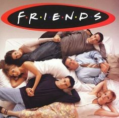 sure miss this series:::  Friends (Tv Series 1994–2004)